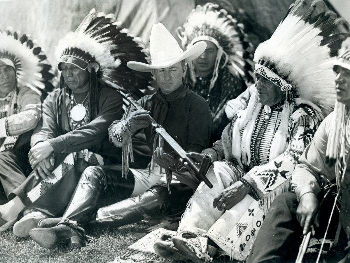 Mentiras que Hollywood ha propagado sobre los indígenas 0