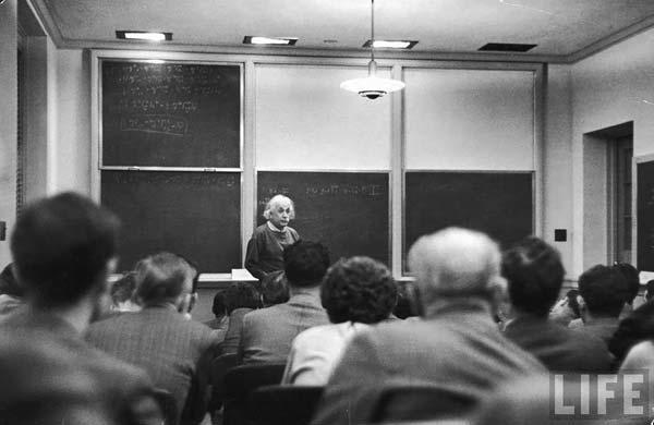 El verdadero secreto de la genialidad de Einstein 0