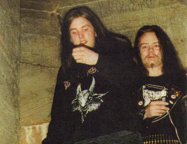 La banda de metal que provocó el suicidio de su vocalista para ser leyenda 3