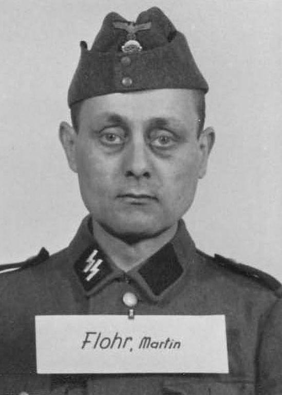 Los guardias de Auschwitz:  retratos de quienes protegieron la atrocidad 5