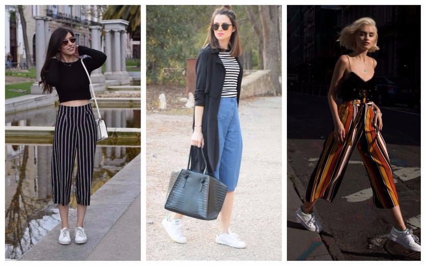Instrucciones para tener estilo y comodidad en un mismo look 2