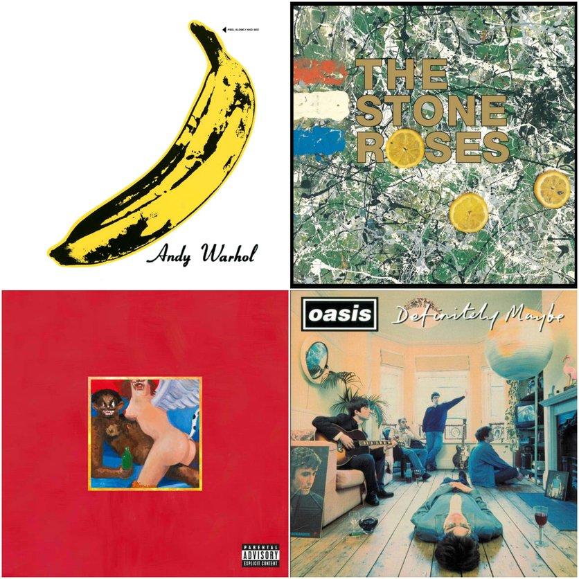 What Makes A Music Album A Work Of Art? 0