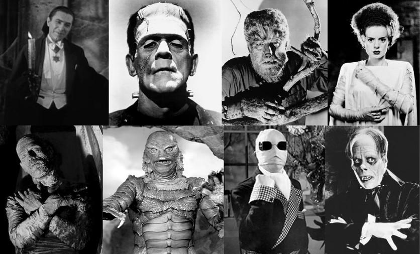 La evolución de todos tus miedos en 10 películas de terror 1