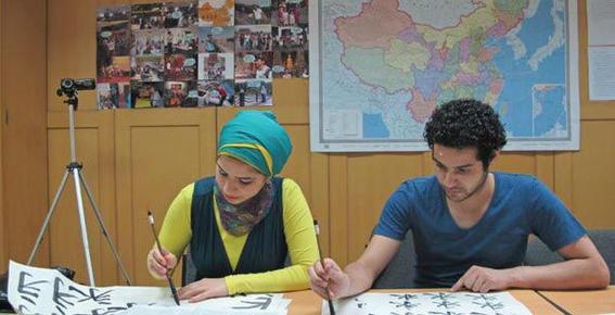 egipto castiga por copiar examenes