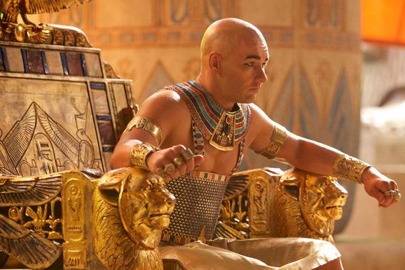 emperador avances cientificos de egipto