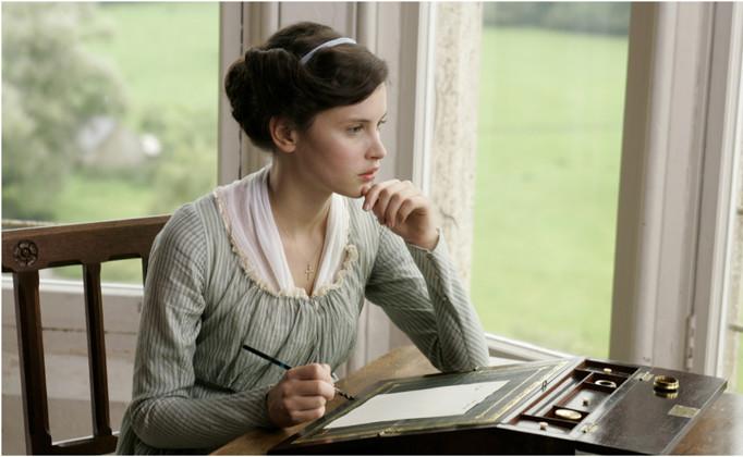 Jane Austen, la it-girl de la literatura que desafió a un mundo dominado por hombres 3