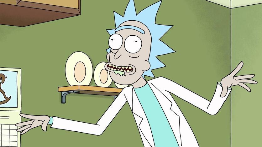 Teorías de 'Rick y Morty' que debes saber antes de que empiece la tercera temporada 7