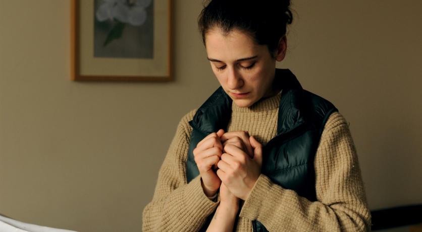 La película que nos muestra que toda relación difícil con nuestros padres puede acabar en muerte 0