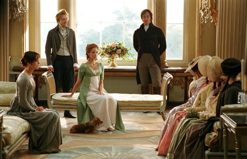 Jane Austen, la it-girl de la literatura que desafió a un mundo dominado por hombres 1