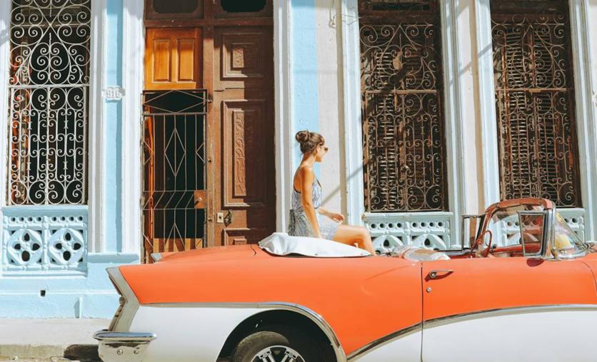 20 experiencias que solo podrás vivir cuando viajas a Cuba por primera vez 6