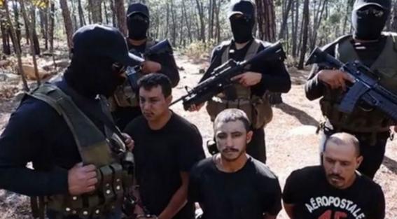 rituales de iniciacion en carteles mexicanos 3