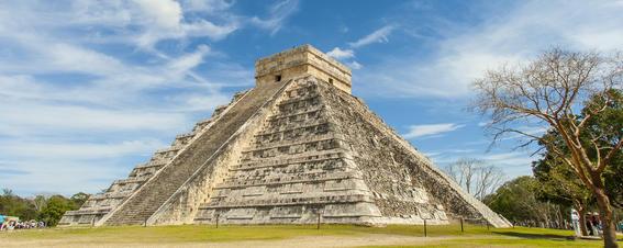 Destinos que debes visitar en México porque todos los extranjeros los desean 3