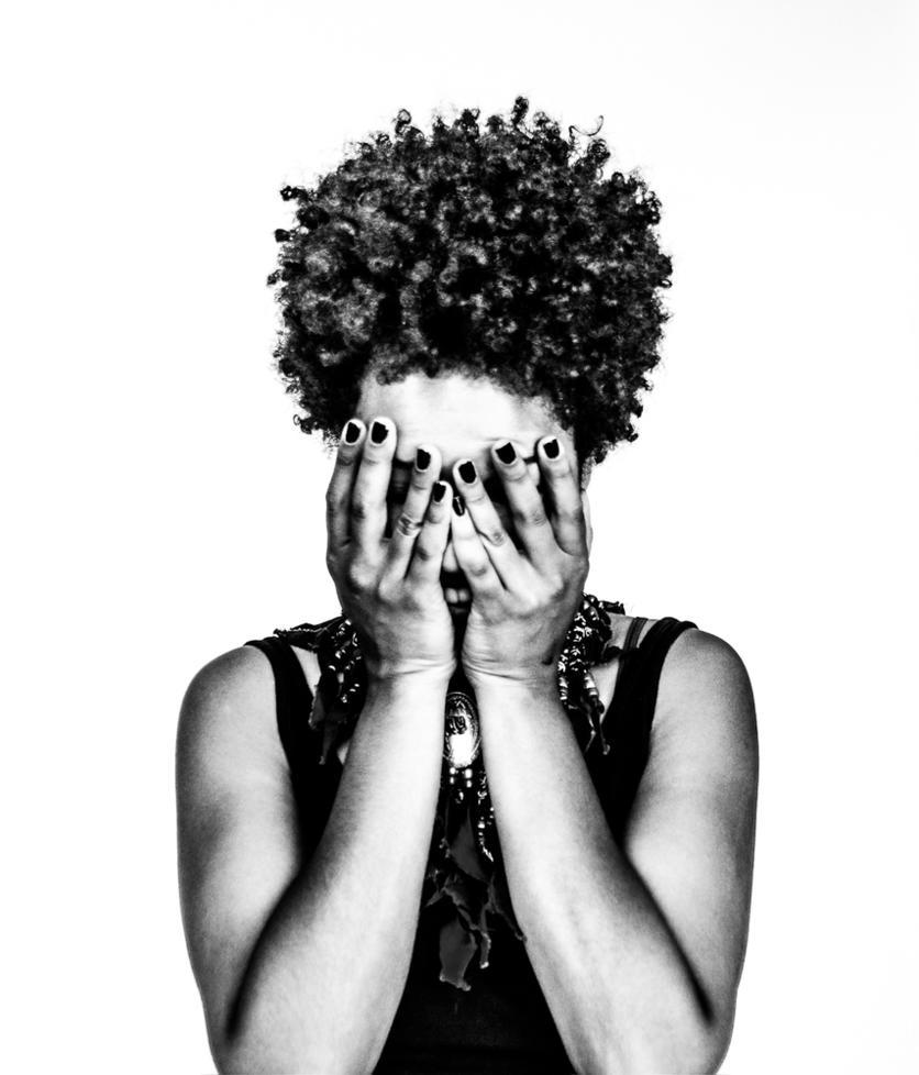 Poemas para reconocer tu identidad y combatir el sexismo 1