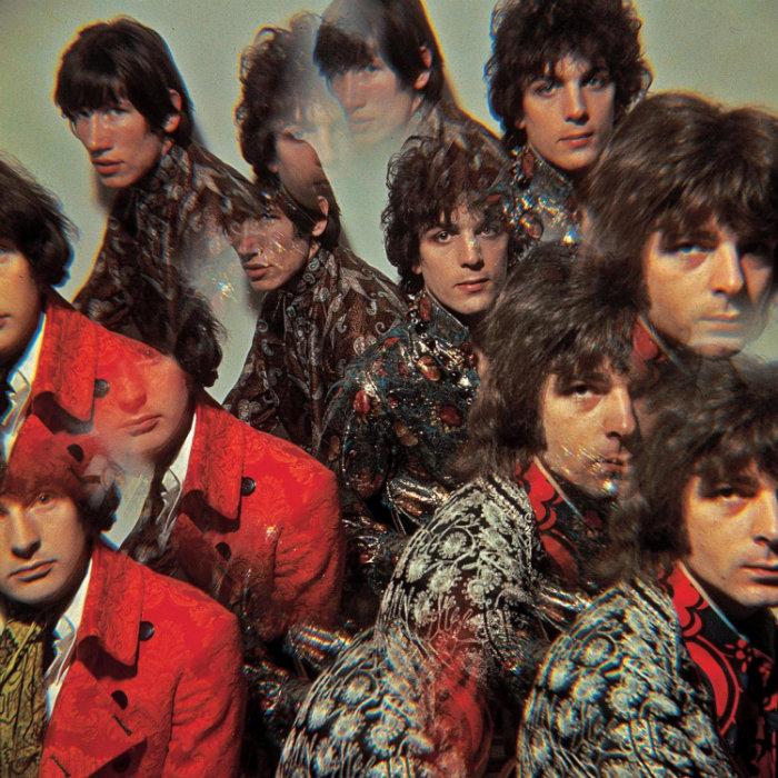 La adicción a LSD que originó el primer disco de Pink Floyd 3