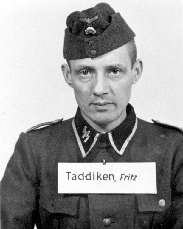 Los guardias de Auschwitz:  retratos de quienes protegieron la atrocidad 11