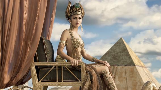 hator avances cientificos de egipto