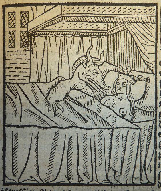 ilustraciones de brujeria y ocultismo michel le noir