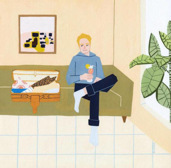 kelly bjork joyfull illustrations drink-w600-h600