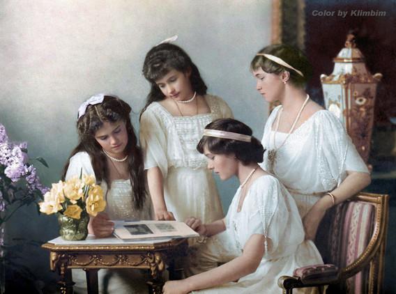 la verdadera historia de anastasia hermanas
