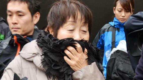 la viuda negra de japon 2