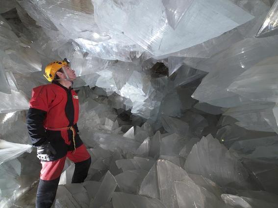 minas de cuarzo venezuela turismo