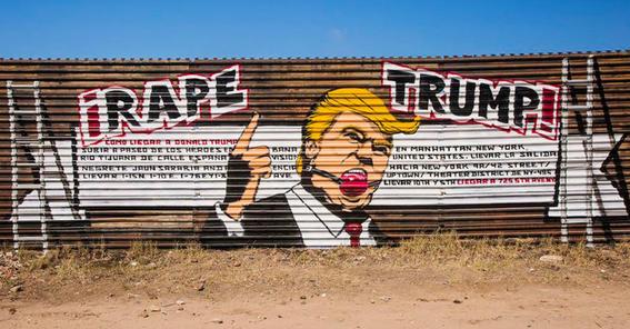 trump celebra autorizacion para el muro