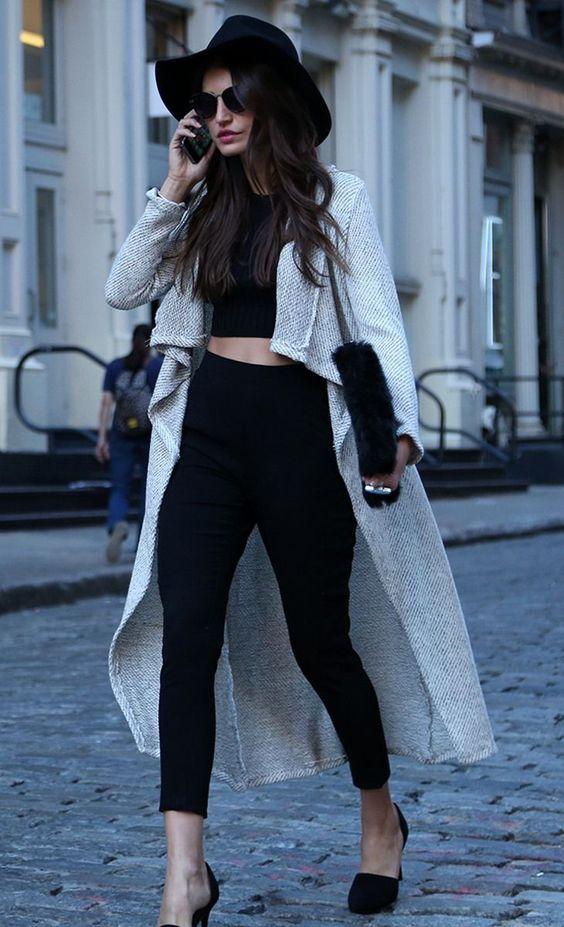 Consejos de moda que debes seguir para que la lluvia no arruine tu look - Moda