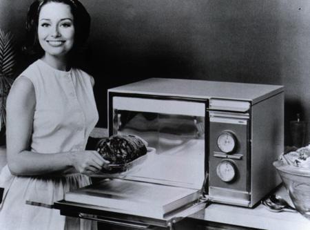 recetas en microondas sonrisa