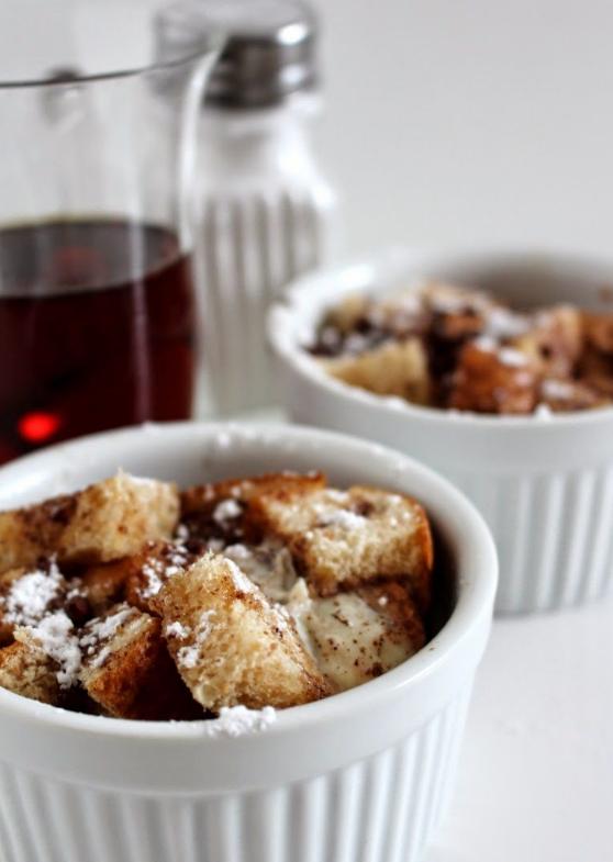 recetas en microondas toast
