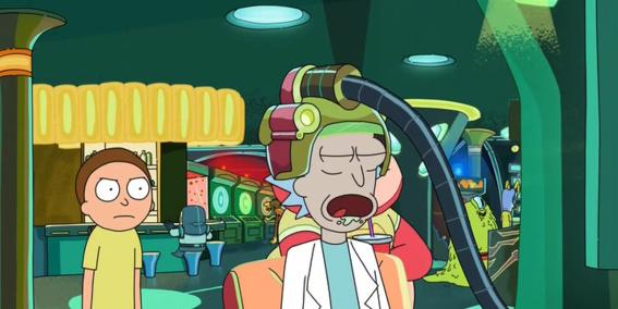 Teorías de \'Rick y Morty\' que debes saber antes de que empiece la ...
