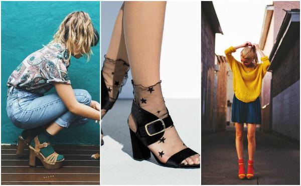 sophisticated sock heels outfits open heels-w600-h600