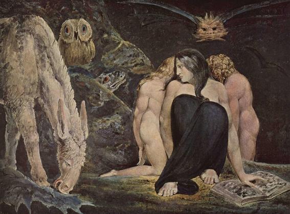 brujas de la edad media historia 4