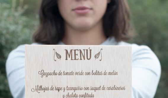 bacterias como e coli en menu de restaurante 2