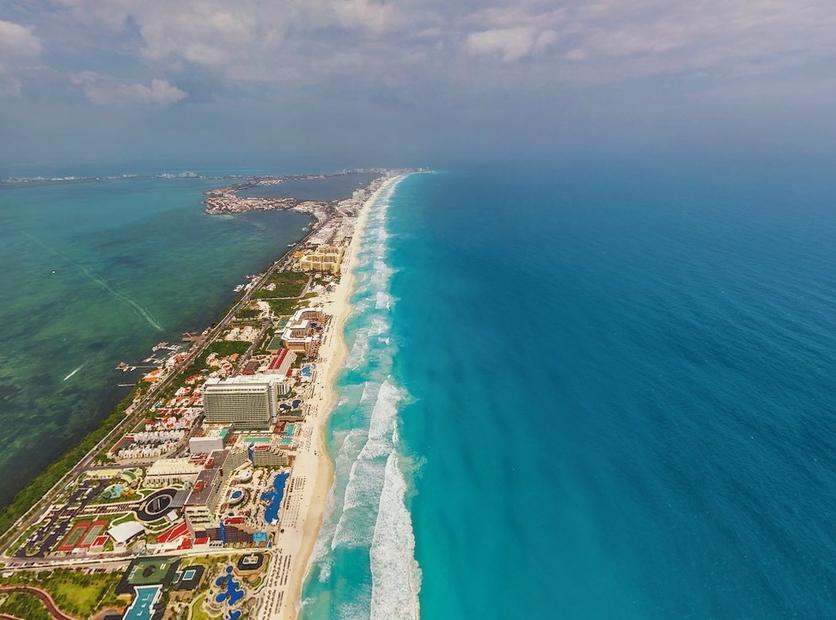 Destinos que debes visitar en México porque todos los extranjeros los desean 2