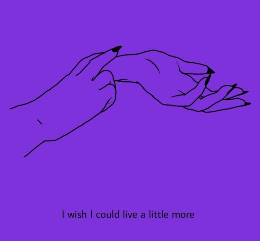Ilustraciones de mis sentimientos perdidos y confusos 13