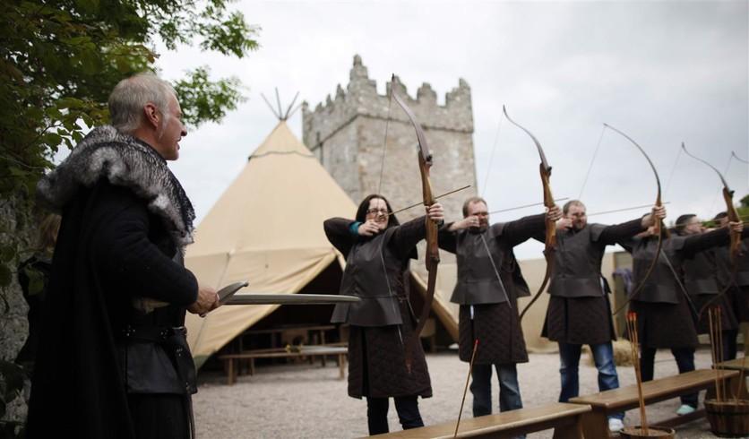 El recorrido que debes hacer por Europa si amas 'Game of Thrones' 9
