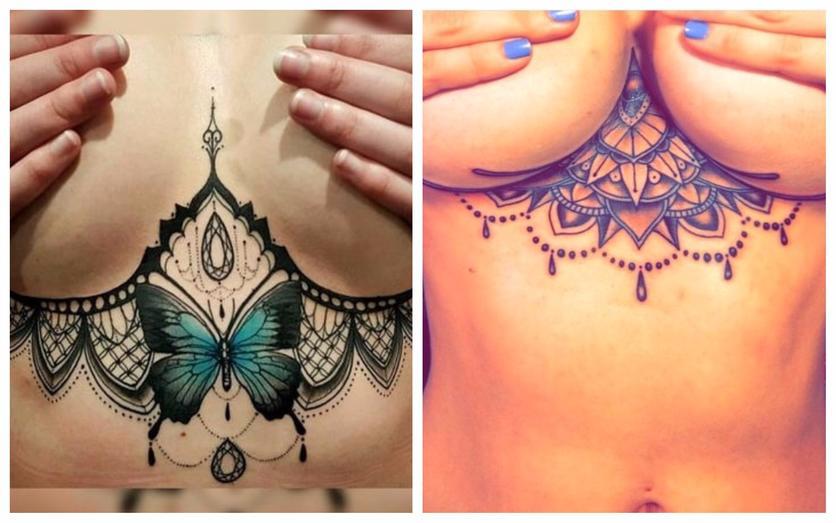 Sexis Tatuajes Para Mujeres Atrevidas Y Femeninas Diseño Diseño