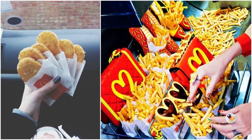 Qué descubrimos cuando visitamos la cocina de McDonald's 2