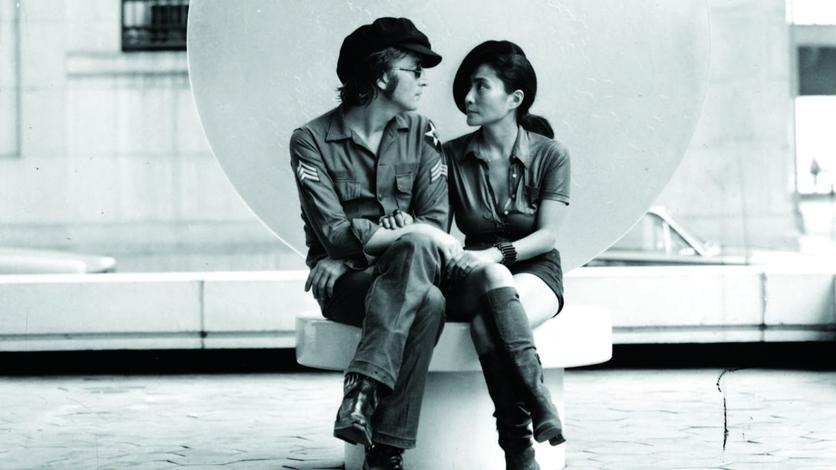 Las últimas cosas que hicieron John y Yoko antes de que él muriera 4