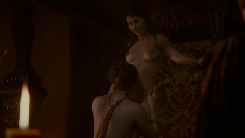 6 actrices de 'Game of Thrones' que comenzaron en el porno 10