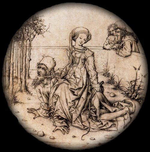 El día que la cortesana más querida de Alejandro Magno sedujo a Aristóteles 3