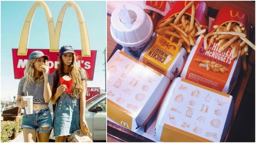 Qué descubrimos cuando visitamos la cocina de McDonald's 1