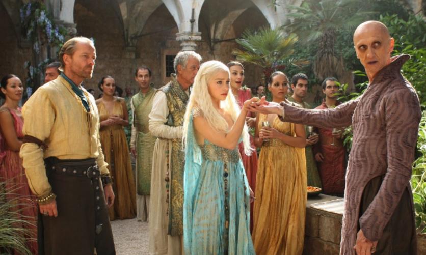 El recorrido que debes hacer por Europa si amas 'Game of Thrones' 12