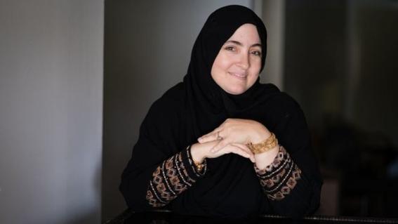 tammie umbel mujer musulmana creo negocio millonario 2