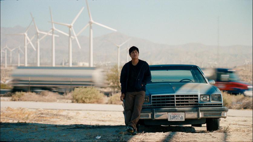 Soy Nero: la película que demuestra la desesperación por el sueño americano 1