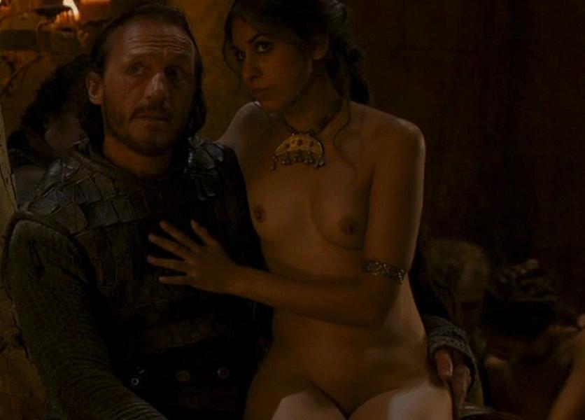 6 actrices de 'Game of Thrones' que comenzaron en el porno 4