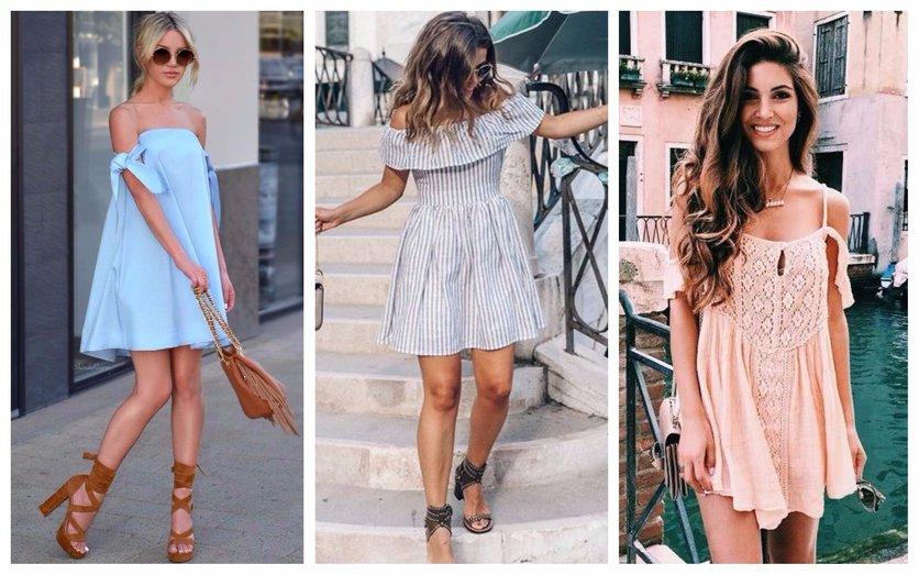 Vestidos que puedes usar en una primera cita 4