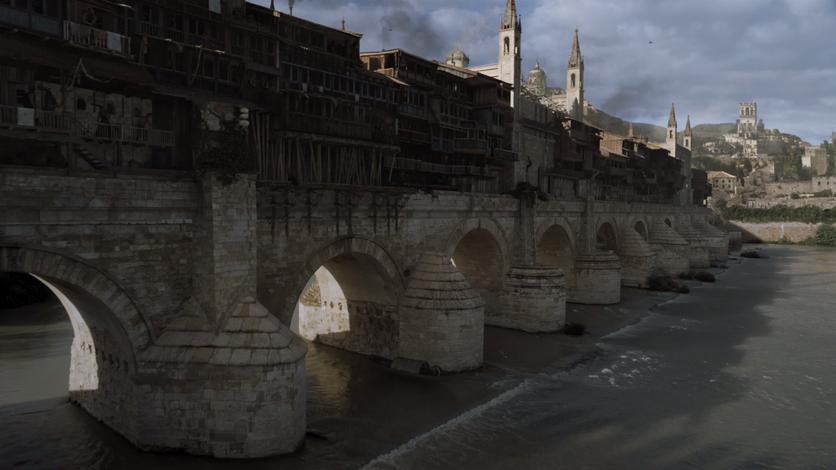 El recorrido que debes hacer por Europa si amas 'Game of Thrones' 16