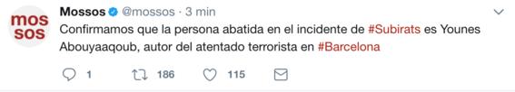 abaten al terrorista de las ramblas 1