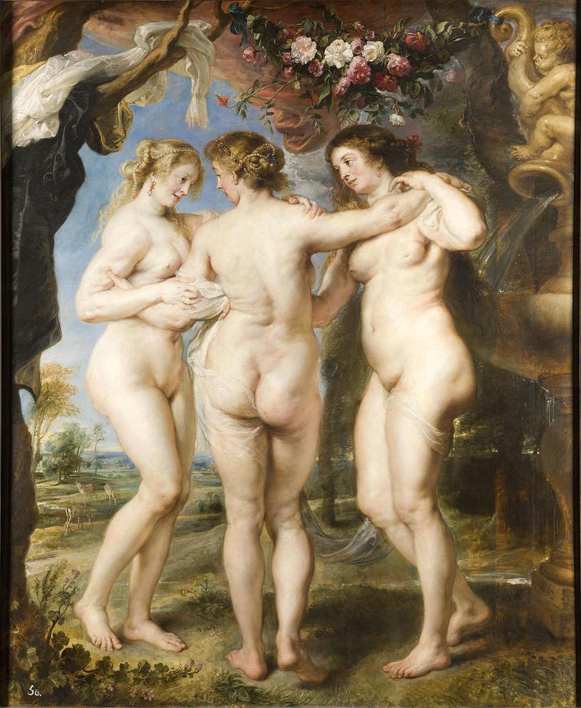 How The Beach Body Began With Botticelli's Venus 4